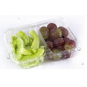 2 packs fresh fruit cutting box