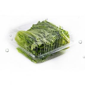 Vegetable container