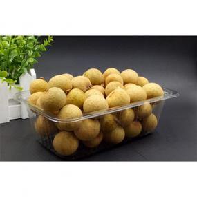 Rectangular fruit & vegetable container