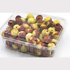 Jujube container
