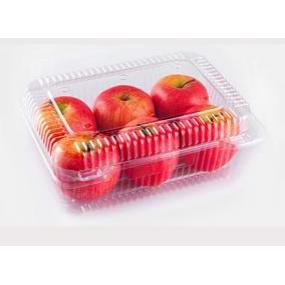 Clamshell for Fruits