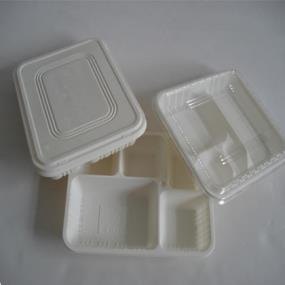 Fast Food Trays
