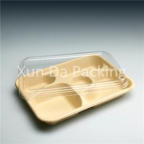 Food services trays