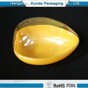 Factory Supplier big clear surprise egg