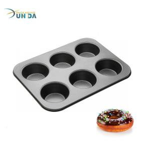 Trade Assurance Custom Acepted 6 Pack Bagel Large Plastic FlatTray